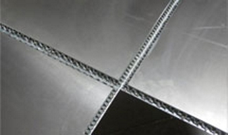 Aluminum Honeycomb Panels - 48 Inch x 96 Inch