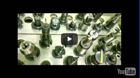 Video Review – CNC Machining